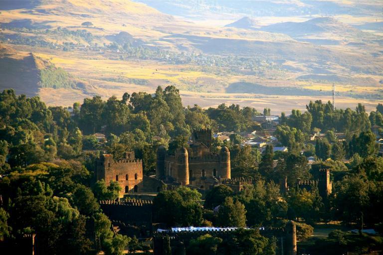 Gondar-Ethiopia