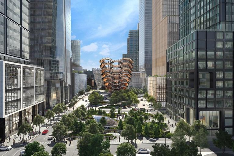 Hudson-Yards-NYC