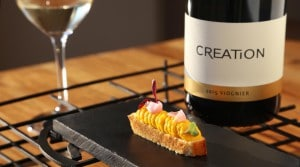 Creation Wine's popular tapas and wine pairings