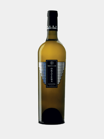 Bottle of Oravera White Wine from Terrasacre sold by Vine & Soul