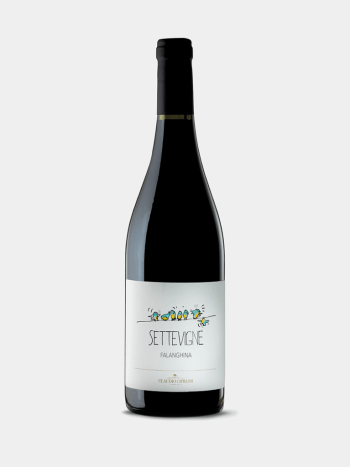 Bottle of Settevigne Falanghina White Wine from Claudio Cipressi sold by Vine & Soul