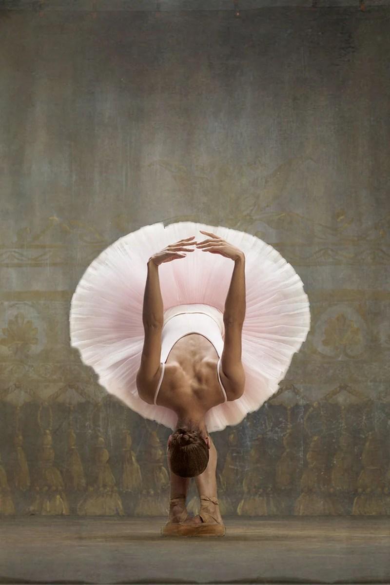 balerina-afroamerikanka vossozdaet znamenitye kartiny edgara dega_vinegret (7)