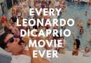 Видео: Эволюция ролей Леонардо Ди Каприо. + Опрос.