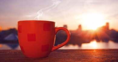 Кофе полезнее чая.