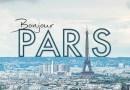 Знаковые достопримечательности Парижа в восхитительном таймлапсе Тайлера Фаирбанка.