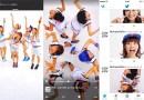 Чтобы снять видеоклип японской поп-группе понадобился всего-навсего смартфон.