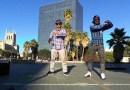 Эти 5 видео с уличными танцорами непременно поднимут Вам настроение.