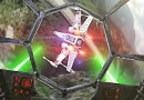 Видео: Corridor Digital воссоздали битву истребителей из «Звездных войн».