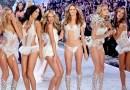 Как с годами менялись ангелы Victoria's Secret.