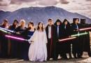 Самые эпические свадьбы, которые вы когда-либо видели.