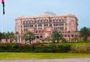 Самые роскошные и дорогие отели в мире.