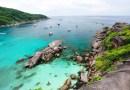 16 одних из самых потрясающих мест в Азии, которые обязательно стоит посетить.