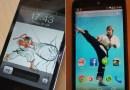 15 креативных обоев для смартфона с разбитым экраном.