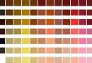 Австралийские ученые определили какой цвет больше всего раздражает людей.