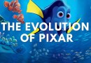 Канал Vimeo «Burger Fiction» вместил 30 лет пиксаровской анимации в одном видеоролике.