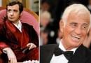 Знаменитые актеры-красавцы тогда и сейчас.
