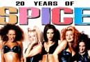 Как выглядели девушки из группы Spice Girls в 1996 году и какие они сейчас.