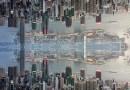Удивительный Гонконг в сюрреалистическом Timelapse-видео.