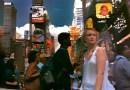 Прогулка по Нью-Йорку в нейронном стиле от Данилы Криворучко. [Видео]