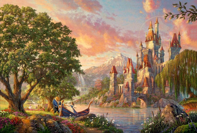 disney-paintings-thomas-kinkade-vinegret (18)