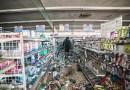Сталкер незаконно пробрался на запретную территорию, которая прилегает к Фукусиме, и сделал серию снимков.