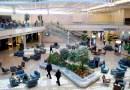 Самые загруженные аэропорты в мире.