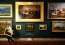 В музеях Великобритании оригинальные картины заменили поддельными…