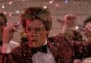 Видео: Танцы из популярных фильмов 80-х годов.