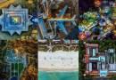 Джеффри Мильштейн и его потрясающие фотографии с высоты птичьего полета.