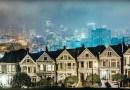 Потрясающий Сан-Франциско: Это 4K Timelipse-видео фотограф создавал почти 3 года.
