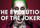 Видео: 50 лет сумасшествия — Эволюцию образа Джокера.