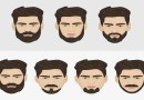 Какая борода подходит вам?