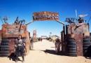 «Wasteland» — фестиваль в стиле Безумного Макса, который утрет нос даже апокалиптической тусовке «Burning Man».