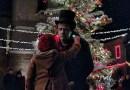 Компания Apple выпустила свой очередной рождественский рекламный ролик. [Видео]