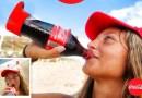 Компания Coca-Cola придумала бутылочную насадку специально для любителей селфи.