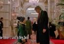 Некоторые появления Дональда Трампа в кино и на телевидении собрали в одном видео.