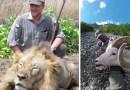 Ветеринар, который прославился тем, что любил охотиться и выкладывать снимки с убитыми им животными, сорвался со скалы и погиб.