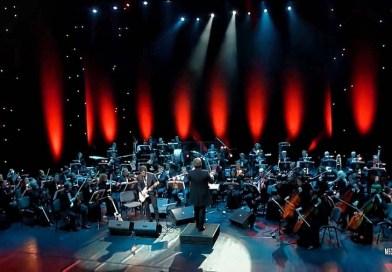 Оркестр Республики Беларусь потрясающе исполняет популярную композицию группы Кино «Группа крови». [Видео]