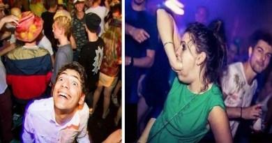Подборка этих фотографий с ночных клубов заставит вас неслабо улыбнуться.