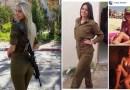 Горячие израильские красотки-военнослужащие набирают обороты в Instagram.