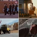 Видео: Подборка слоу-мо-сцен из популярных фильмов.