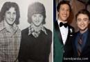 Эти двойники знаменитостей доказывают, что путешествие во времени возможно.