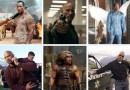 Тест: Как хорошо вы знаете фильмы с Дуэйном «Скалой» Джонсоном?