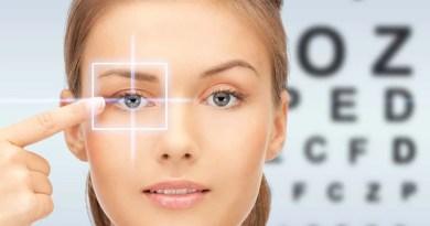 Тест: Орлиное ли у вас зрение?