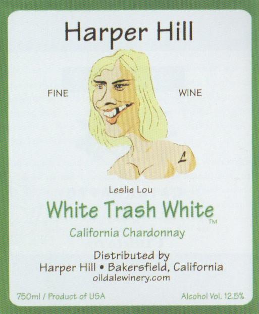 White Trash White