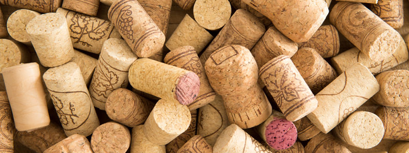 Make Money Selling Your Corks