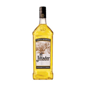 El Jimador tequila is great in a margarita