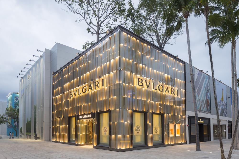 Shopping In Miami Vine Vera Stores