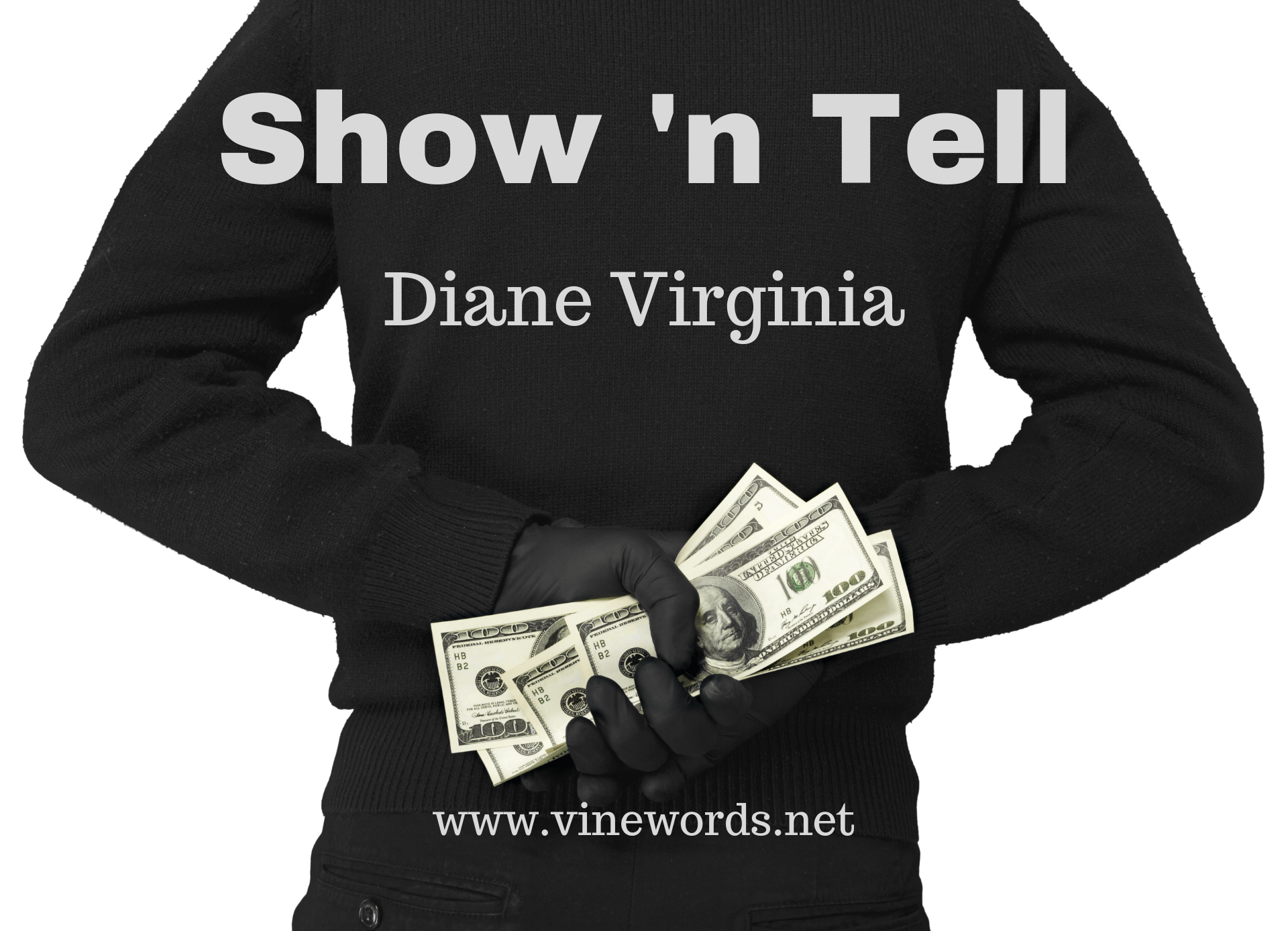 Diane Virginia: Show 'n Tell