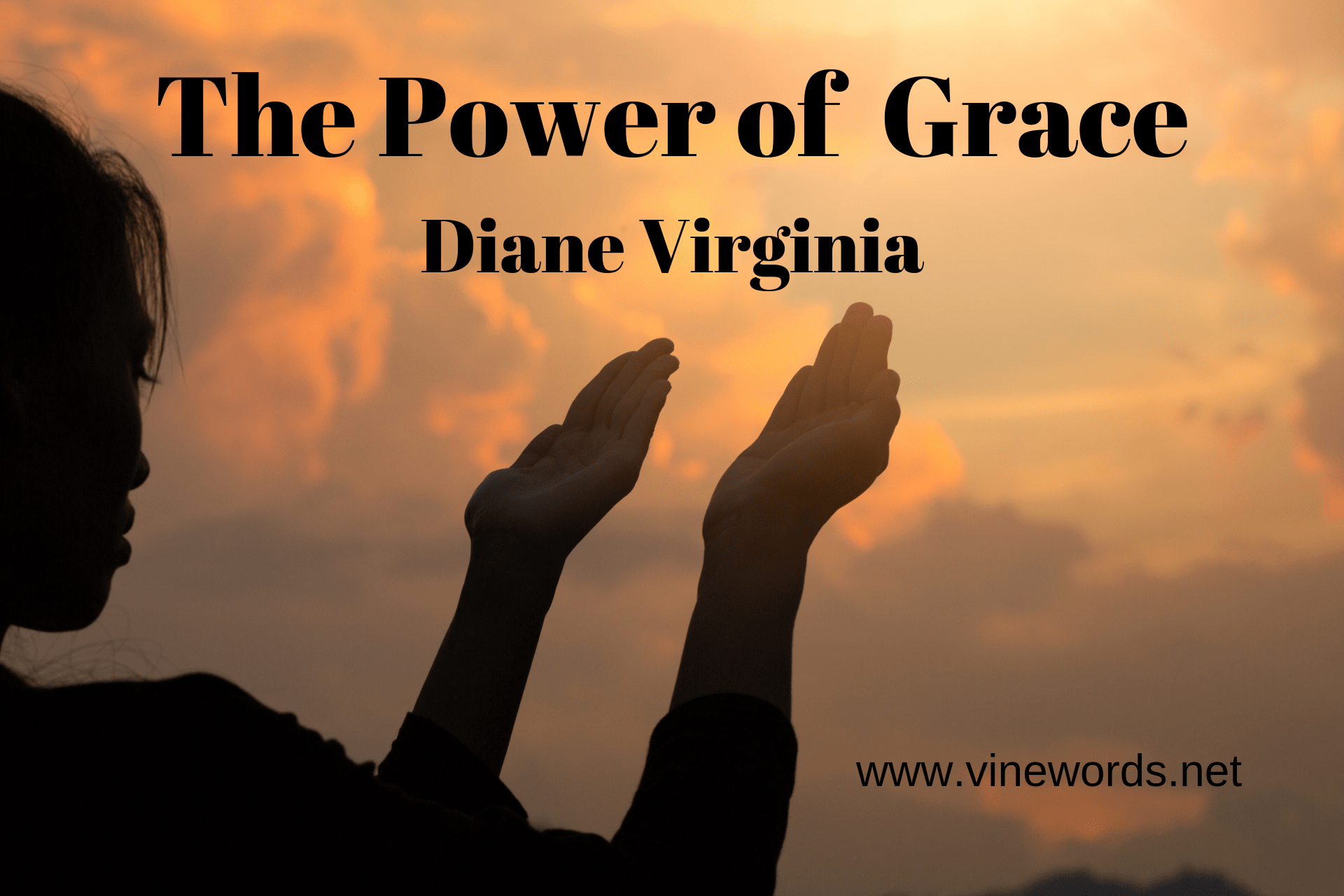 Diane Virginia: The Power of Grace